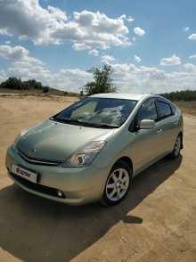 Волгоград Prius 2008