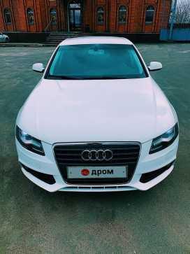 Рославль Audi A4 2011