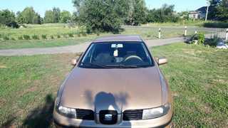 Горшечное SEAT Toledo 2000
