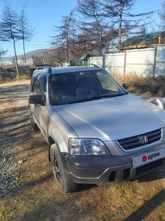 Магадан CR-V 1996