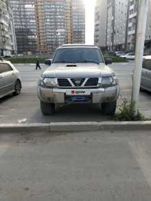 Новосибирск Patrol 2001