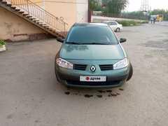 Иркутск Megane 2004