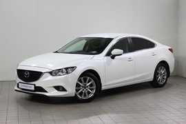 Тюмень Mazda6 2018
