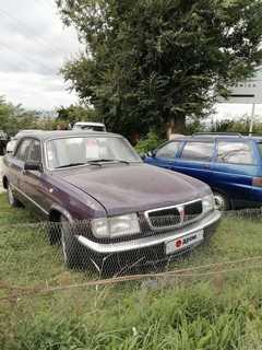 Пятигорск 3110 Волга 2001