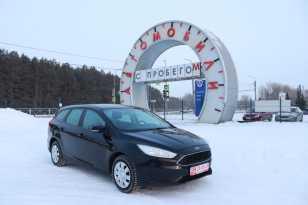 Тюмень Ford Focus 2015