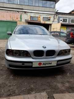 Тюмень BMW 5-Series 2000