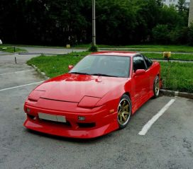 200SX 1993
