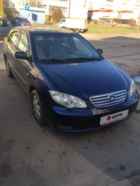 F3 2008