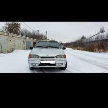 Липецк 2114 Самара 2009