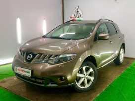 Тверь Nissan Murano 2010