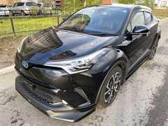 Благовещенск Toyota C-HR 2018