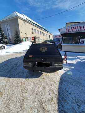 Оренбург 2109 2001