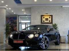 Нижний Новгород Continental GT