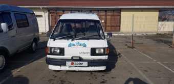 Славянск-На-Кубани Lite Ace 1987