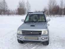 Ангарск Pajero Mini 2006