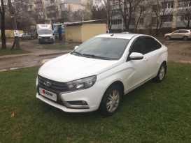 Симферополь Веста 2016