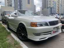 Домодедово Chaser 1999