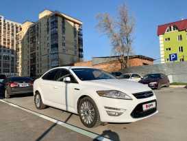 Омск Ford Mondeo 2012
