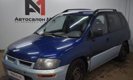 Нижний Новгород Space Runner 2000