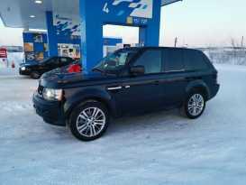 Муравленко Range Rover Sport