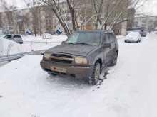 Томск Tracker 2000