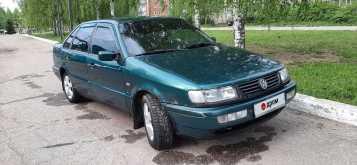 Рославль Passat 1994