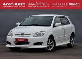 Иркутск Toyota Allex 2006