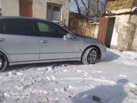 Евпатория GS300 2001