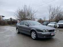 Симферополь X-Type 2005