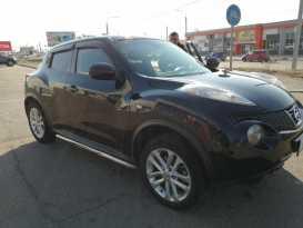 Улан-Удэ Juke 2011