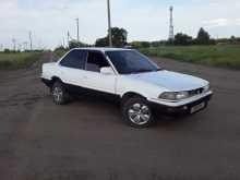 Ключи Corolla 1989