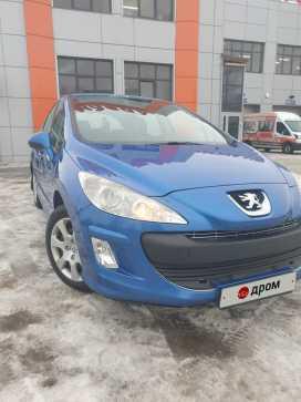 Тверь Peugeot 308 2010