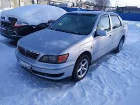 Омск Toyota Vista 1999