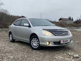 Иркутск Toyota Allion 2003