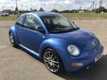Краснодар Beetle 2000