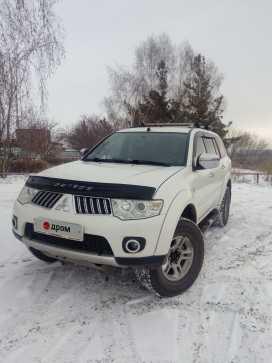 Бийск Pajero Sport 2011