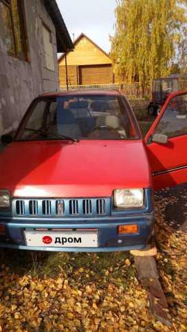 Копейск 1111 Ока 1999