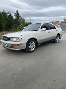 Еткуль Crown 1993