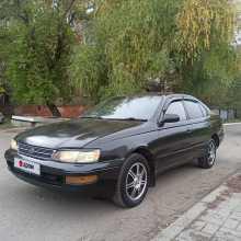 Омск Corona 1993