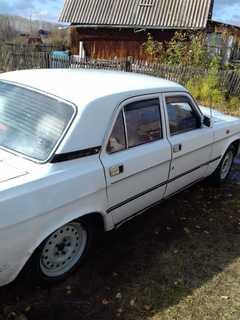 Шарыпово 3110 Волга 1998