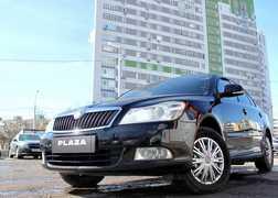 Уфа Octavia 2012