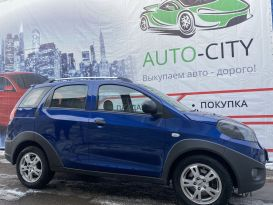 Красноярск indiS S18D 2012