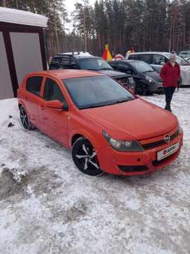Барнаул Astra 2004