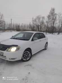 Омск Allex 2002