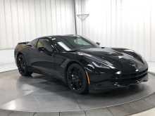 Краснодар Corvette 2019