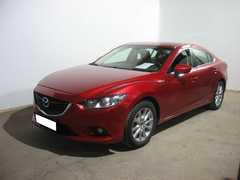 Пенза Mazda Mazda6 2014