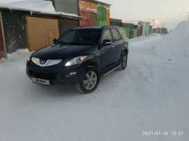 Норильск Hover H5 2013