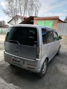 Новосибирск eK Wagon 2008