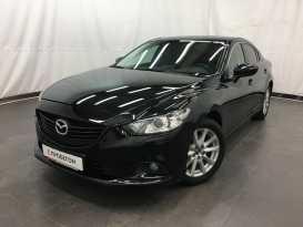 Екатеринбург Mazda6 2015