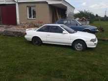 Кемерово Corolla Levin 1990